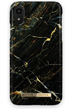 Ideal of sweden Fashion Case iPhone XR Port Laurent Marble