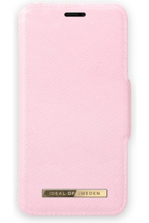 Ideal of sweden Fashion Wallet iPhone Xs Max Pink