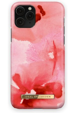 Ideal of sweden Fashion Case iPhone 11 Pro Coral Blush Floral