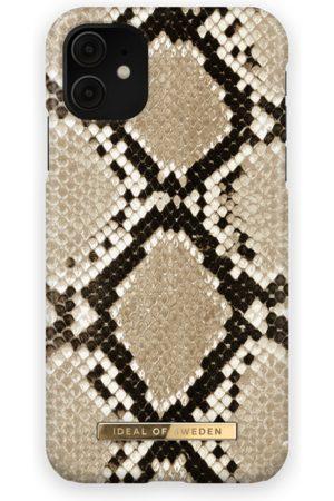 Ideal of sweden Fashion Case iPhone 11 Sahara Snake
