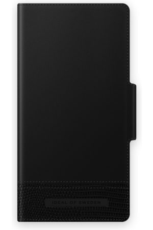 Ideal of sweden Unity Wallet iPhone 12 Pro Max Eagle Black