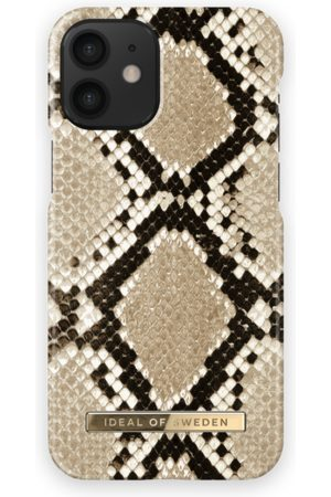 Ideal of sweden Fashion Case iPhone 12 Mini Sahara Snake