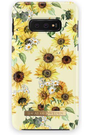 Ideal of sweden Fashion Case Galaxy S10E Sunflower Lemonade