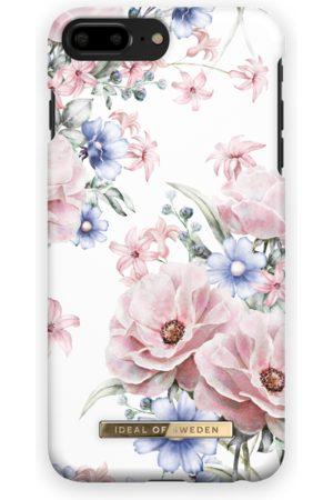 Ideal of sweden Fashion Case iPhone 8 Plus Floral Romance