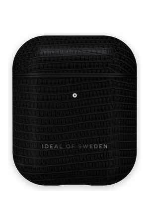 Ideal of sweden Atelier AirPods Case Eagle Black