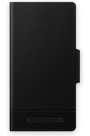 Ideal of sweden Unity Wallet iPhone 11 PRO MAX Eagle Black
