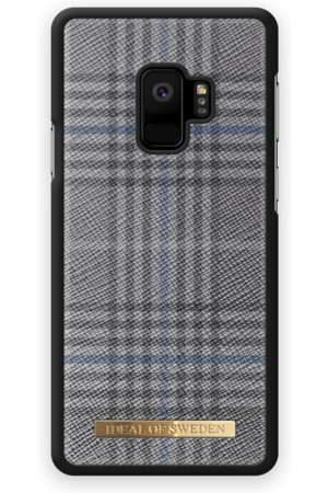 Ideal of sweden Oxford Case Galaxy S9 Grey
