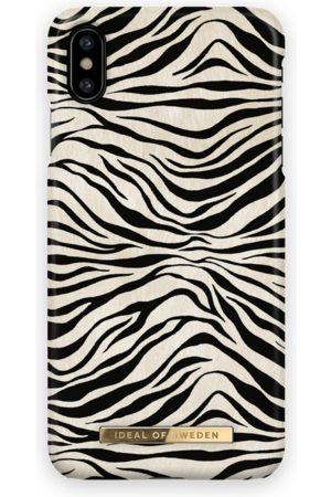 Ideal of sweden Fashion Case iPhone XS Max Zafari Zebra