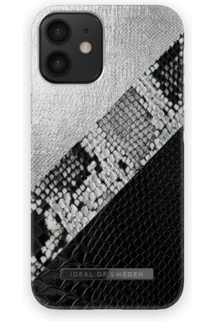 Ideal of sweden Atelier Case iPhone 12 Mini Moonlight Snake