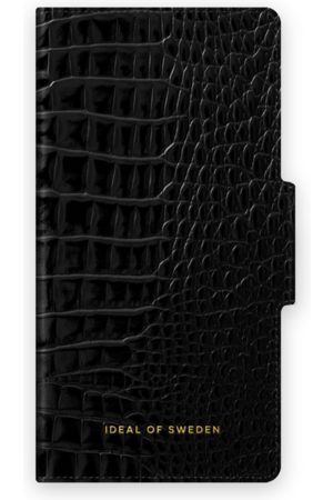 Ideal of sweden Atelier Wallet Galaxy S20 Neo Noir Croco