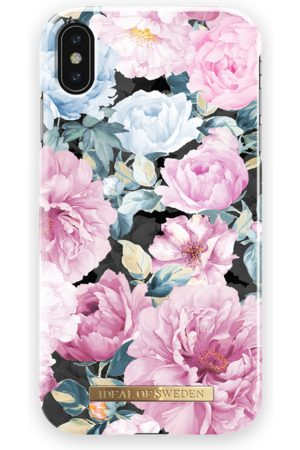 Ideal of sweden Fashion Case iPhone Xs Max Peony Garden