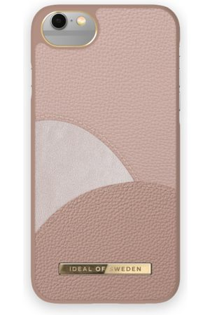 Ideal of sweden Atelier Case iPhone 6/6s Cloudy Pink
