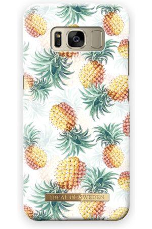 Ideal of sweden Fashion Case Galaxy S8 Pineapple Bonanza