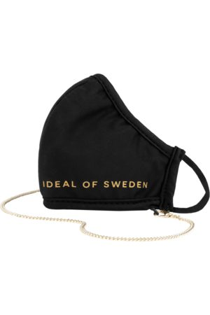 Ideal of sweden Face Masks Dynamic Black