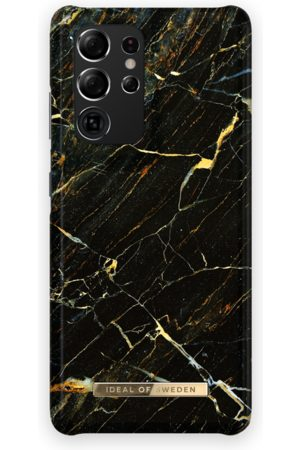 Ideal of sweden Fashion Case Galaxy S21 Ultra Port Laurent Marble