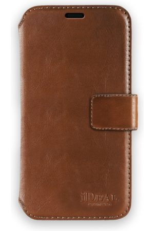 Ideal of sweden STHLM Wallet Galaxy S10E Brown