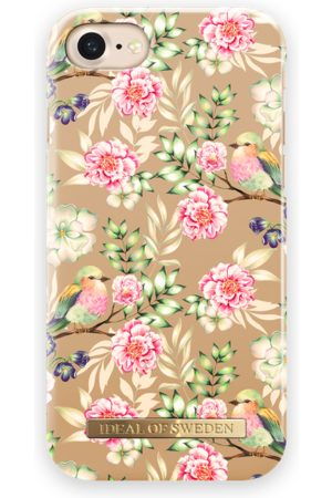 Ideal of sweden Fashion Case iPhone 8 Floral Birds