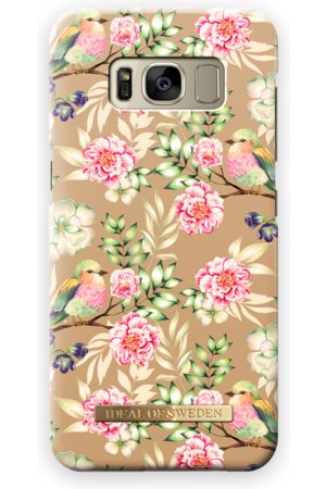 Ideal of sweden Fashion Case Galaxy S8 Floral Birds