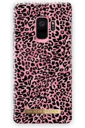 Ideal of sweden Fashion Case Galaxy S9 Lush Leopard