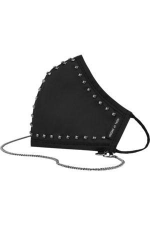 Ideal of sweden Face Masks Beatstuds Black