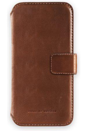 Ideal of sweden STHLM Wallet iPhone 11 Pro Brown
