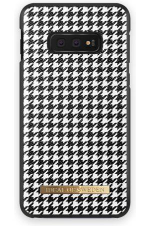 Ideal of sweden Naiset Puhelinkuoret - Houndstooth Case Galaxy S10E