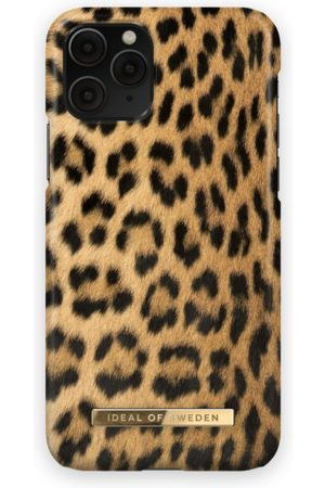 Ideal of sweden Fashion Case iPhone 11 Pro Wild Leopard