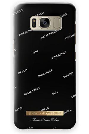 Ideal of sweden Fashion Case Janni Galaxy S8 Black to basics