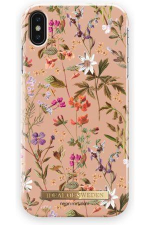 Ideal of sweden Fashion Case Negin iPhone XS MAX Wild Blossom