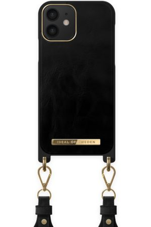Ideal of sweden Active Necklace Case iPhone 12 Dynamic Black