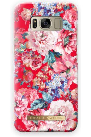 Ideal of sweden Fashion Case Galaxy S8 Statement Florals