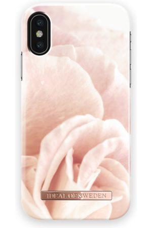 Ideal of sweden Fashion Case T.Lindgren iPhone X Rosy Rose