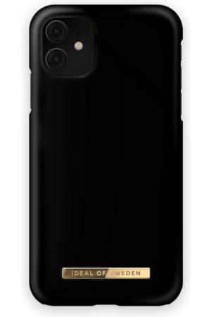 Ideal of sweden Fashion Case iPhone 11 Matte Black