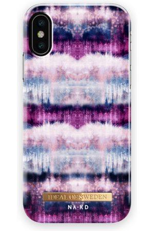 Ideal of sweden Fashion Case NA-KD iPhone X Lavender rain