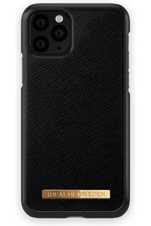 Ideal of sweden Saffiano Case iPhone 11 Pro Black