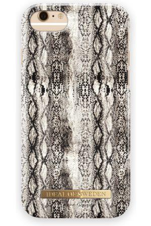 Ideal of sweden Fashion Case Donna Romina iPhone 6/6S Khaki Snake