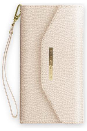 Ideal of sweden Mayfair Clutch iPhone 7 Plus Beige