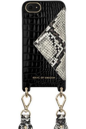 Ideal of sweden Necklace Case iPhone 8 Hypnotic Snake