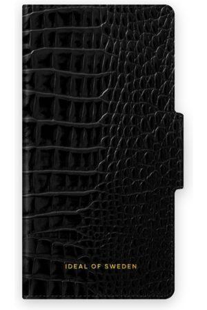 Ideal of sweden Atelier Wallet iPhone 8 Neo Noir Croco
