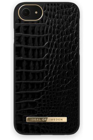 Ideal of sweden Atelier Case iPhone 8 Neo Noir Croco