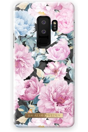 Ideal of sweden Fashion case Galaxy S9 Plus Peony Garden