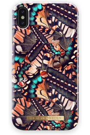 Ideal of sweden Fashion Case iPhone Xs Max Fly Away With Me