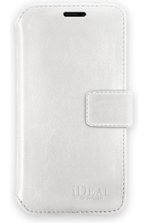 Ideal of sweden STHLM Wallet iphone X White