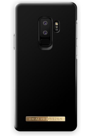 Ideal of sweden Fashion case Galaxy S9 Plus Matte Black