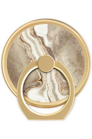 Ideal of sweden Magnetic Ring Mount Golden Sand Marble
