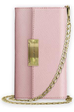 Ideal of sweden Kensington Clutch iPhone XR Pink