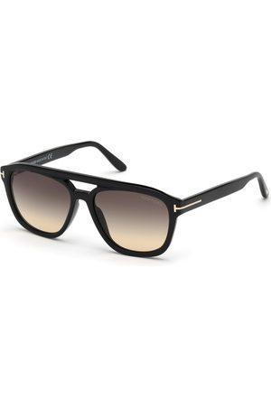 Tom Ford Miehet Aurinkolasit - Gerrard Sunglasses Black