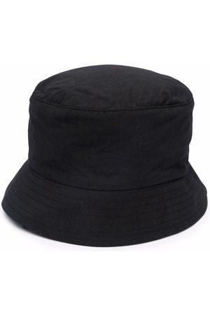 CRAIG GREEN Whipstitch trim bucket hat