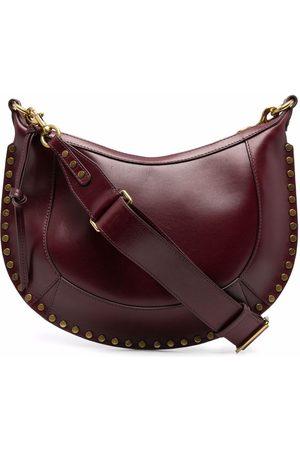 Isabel Marant Studded leather tote bag