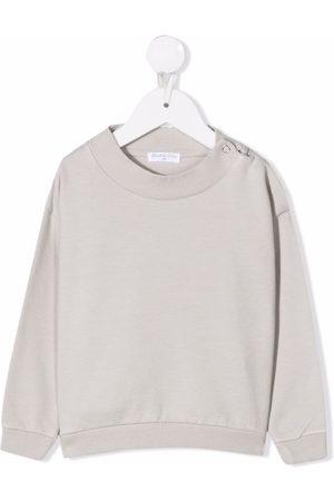 Studio Clay Oversized crewneck sweater
